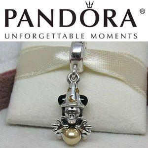 797493ENMX Pandora Sorcerers Apprentice Charm